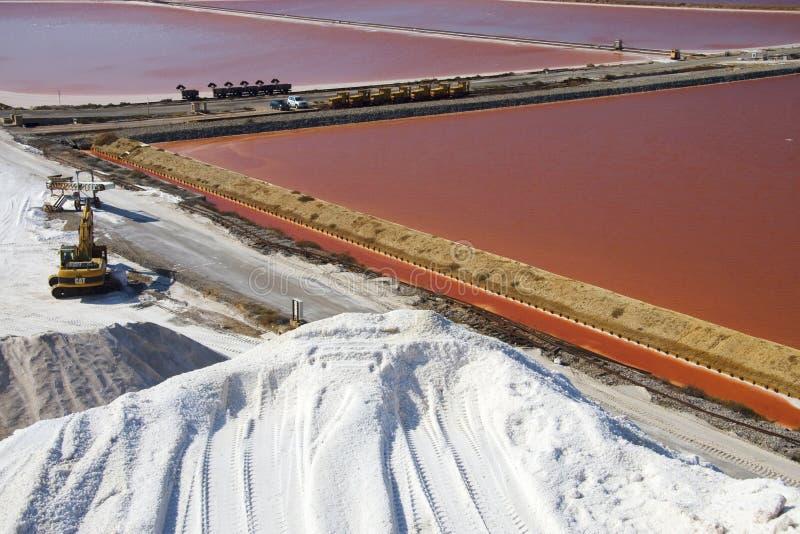 Download Salt Mine Royalty Free Stock Image - Image: 23152456