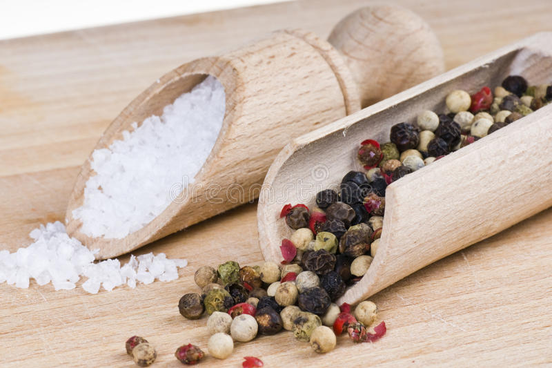 Download Salt And Pepper Royalty Free Stock Image - Image: 23599746