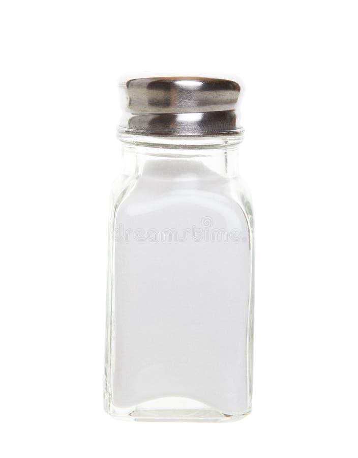 salt shaker fotografering för bildbyråer
