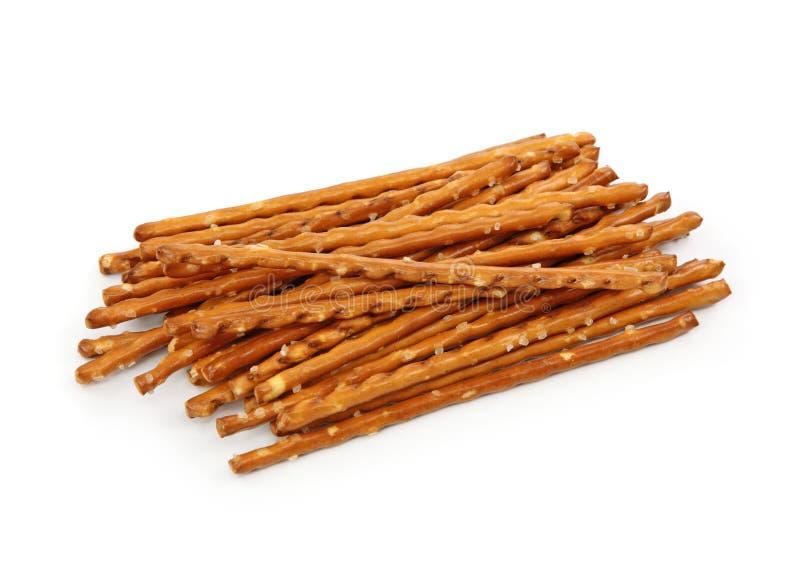 salt sticks royaltyfri bild