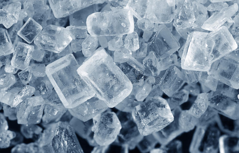 Salta kristaller
