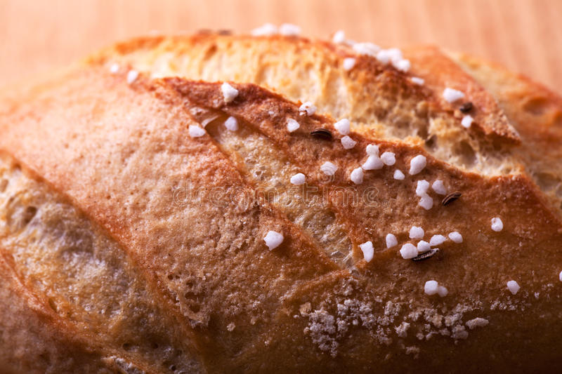 Download Salted Bun Stock Images - Image: 19667174