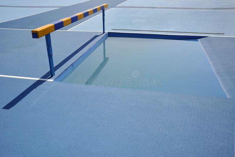Salto de água fotos de stock