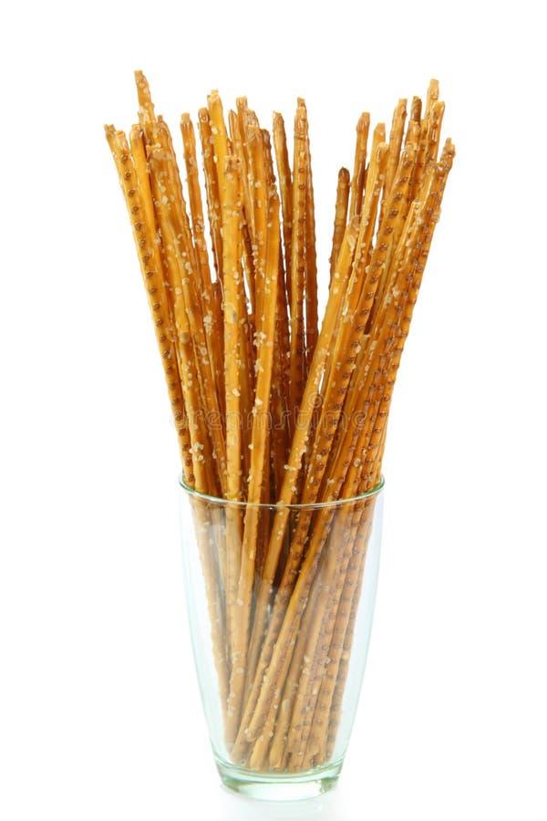Free Saltsticks Royalty Free Stock Image - 10391246