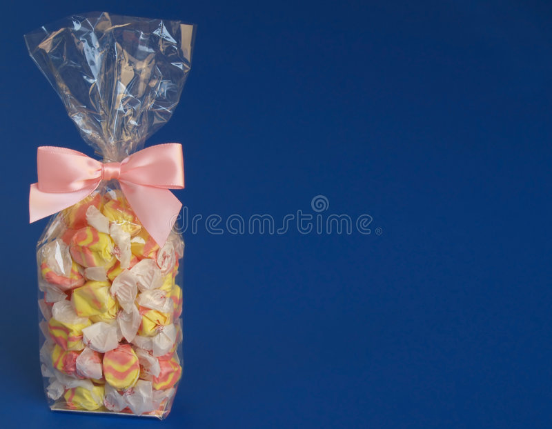 Download Saltwater taffy stock image. Image of white, treat, snack - 1403307
