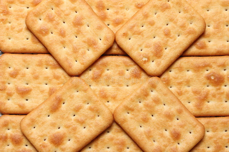 Download Salty crackers 4 stock photo. Image of unhealthy, junk - 25480426