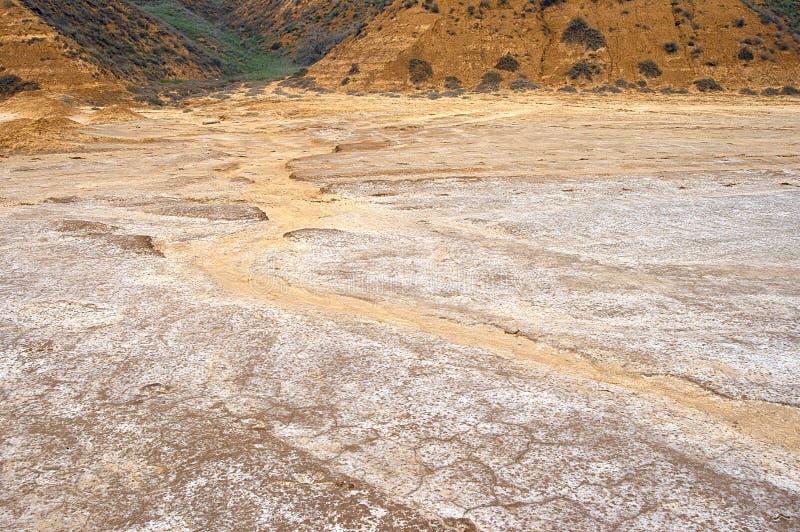 Download Salty land stock image. Image of baskunchak, nobody, heat - 27237761