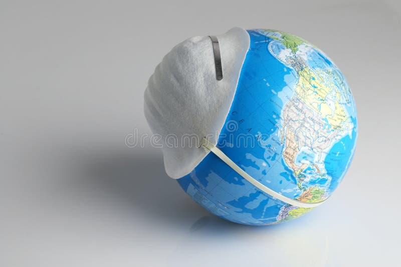 Salud global imagenes de archivo