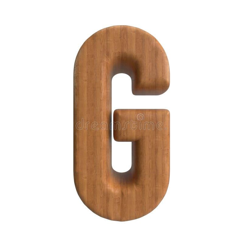 Salut s?rie d'A-Z Wood Texture Text de r?solution pour la sorte par jusqu'? vous illustration stock