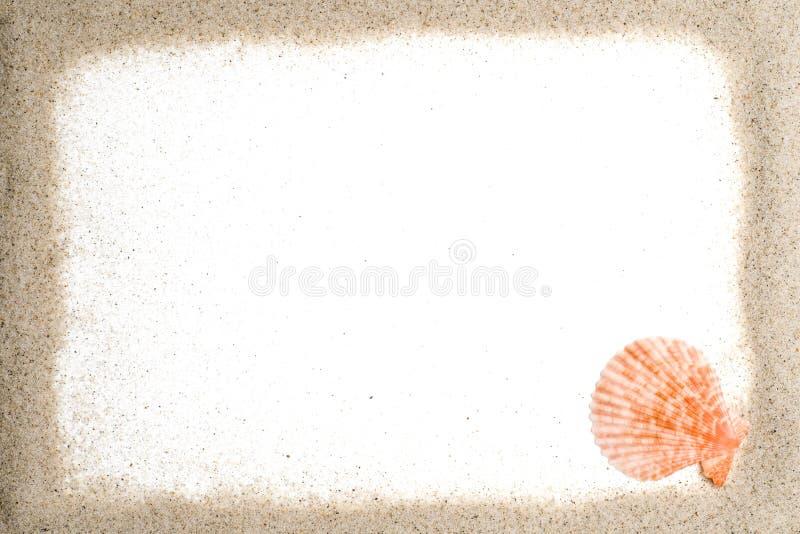 salutations de plage photographie stock libre de droits