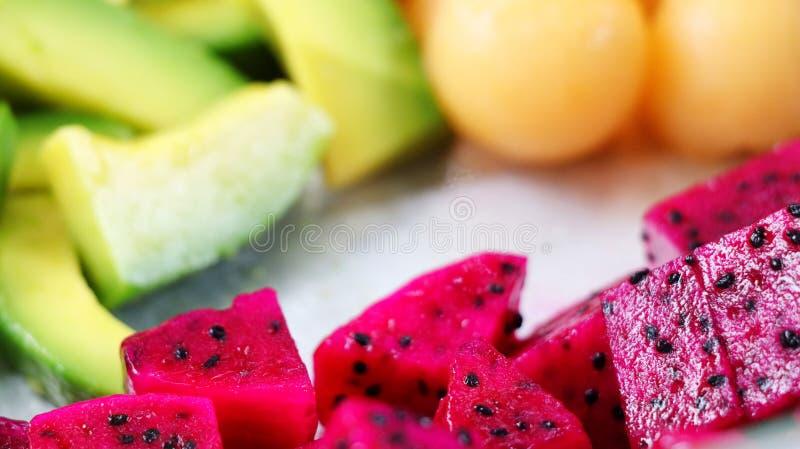 salute dell'alimento fotografia stock