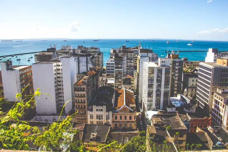 Salvador, Bahia lizenzfreie stockbilder
