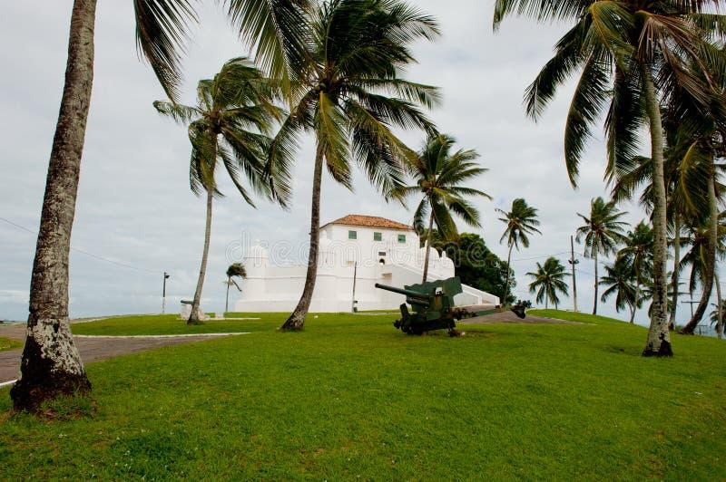 Salvador DA Bahía fotos de archivo