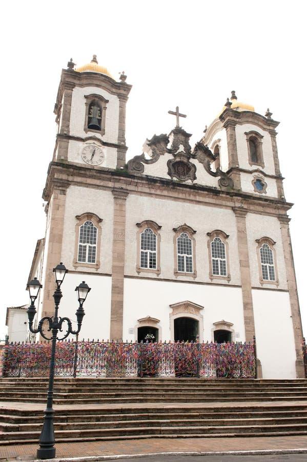Salvador DA Bahía imagenes de archivo