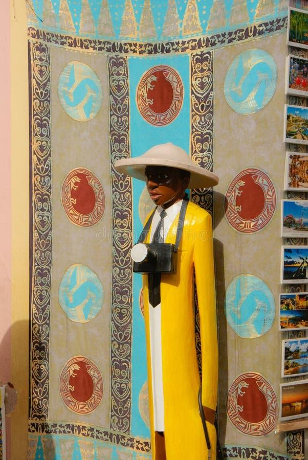 Salvador De Bahia obraz royalty free