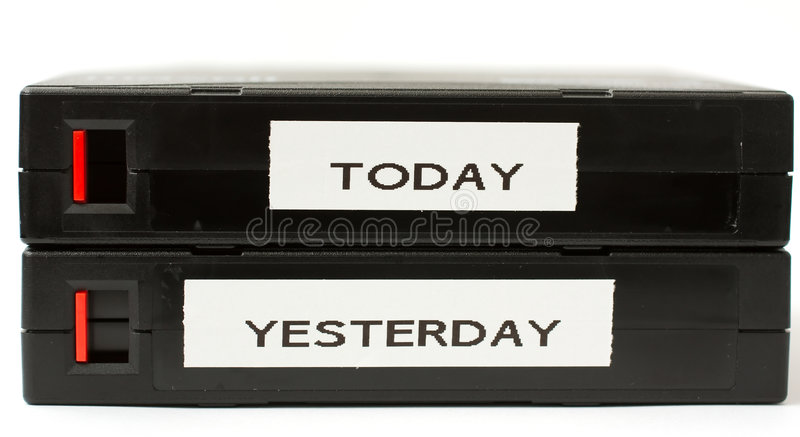 Salvaguardia de hoy foto de archivo libre de regalías