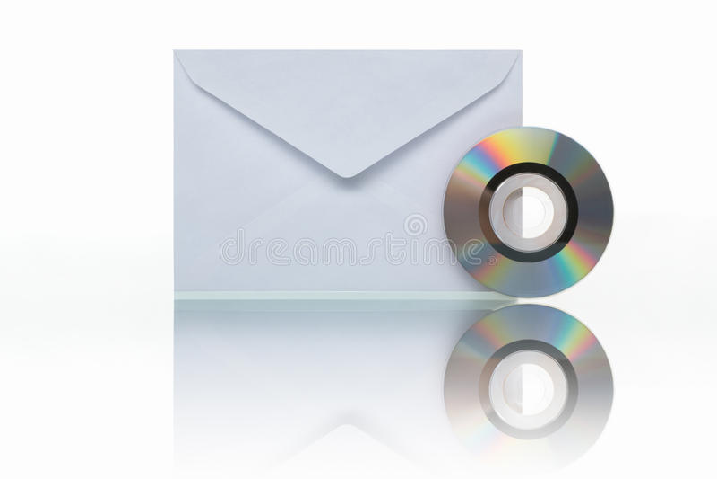 Salvaguardia del correo foto de archivo libre de regalías
