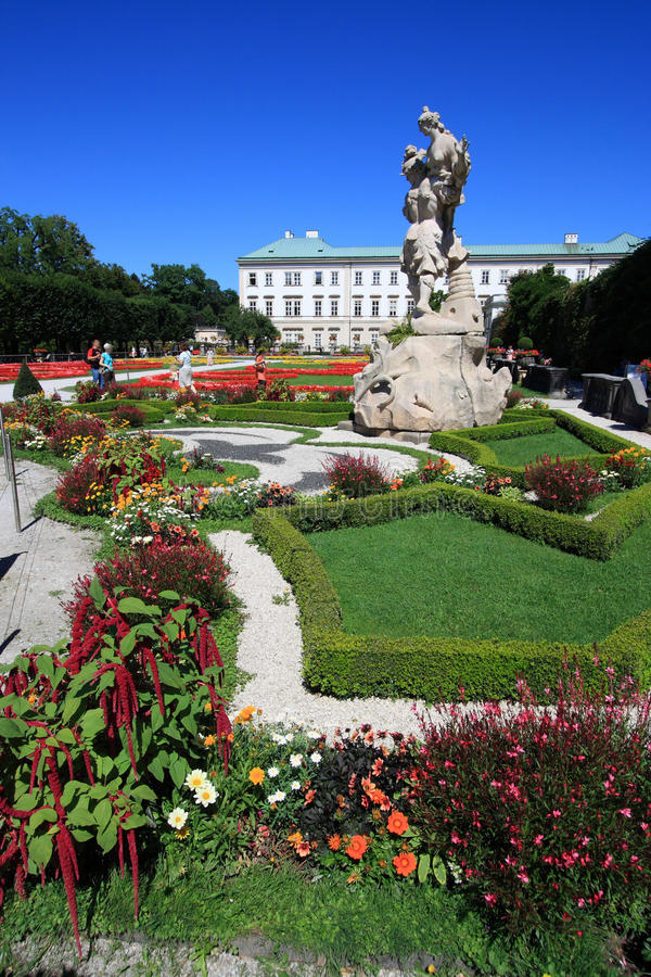 salzburg zdjęcie royalty free
