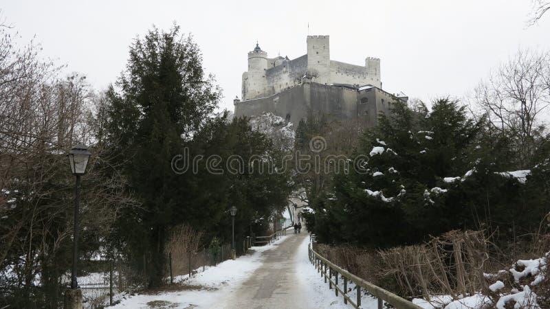 Salzburg, Austria imagen de archivo