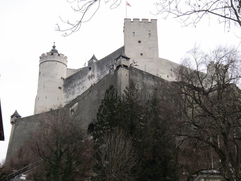 Salzburg stock photography