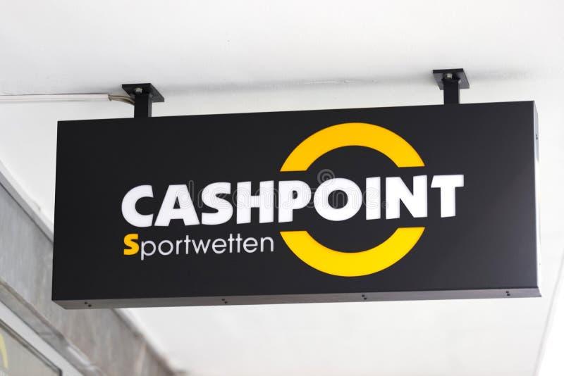 Cashpoint Sportwetten Wien