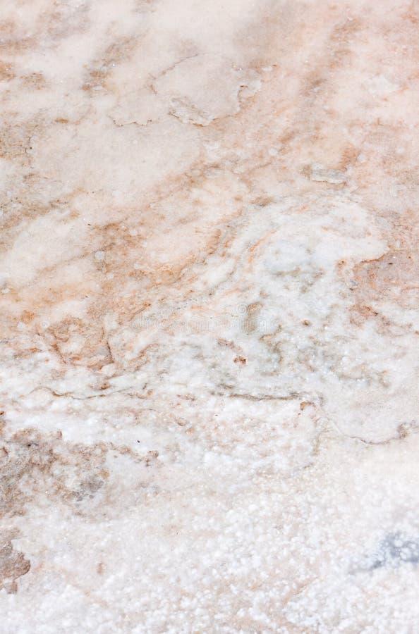 Salzig in Troncalhada lizenzfreie stockfotografie
