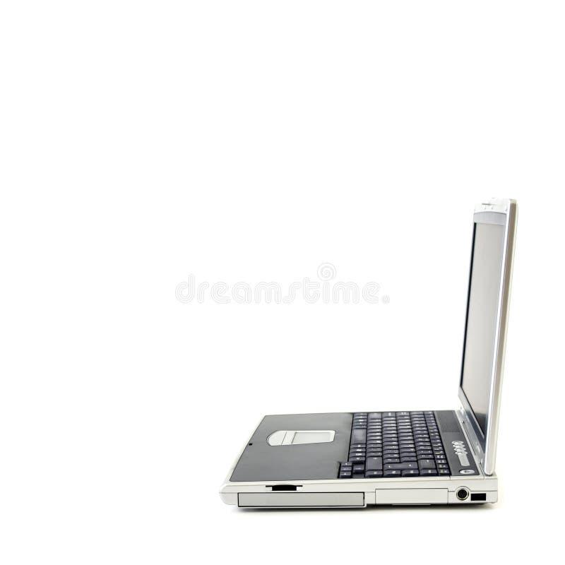 sam laptop obraz stock