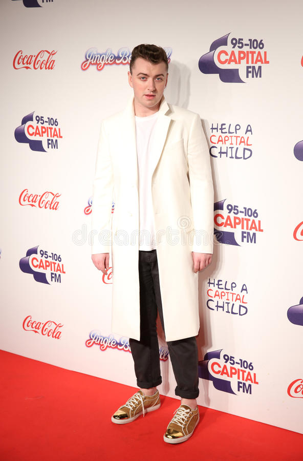 Sam Smith images stock