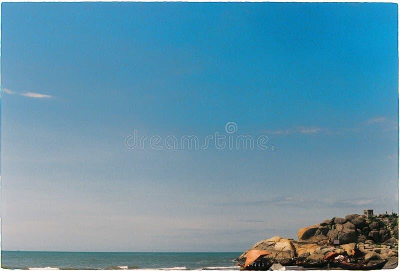 Sam Son Beach fotos de stock