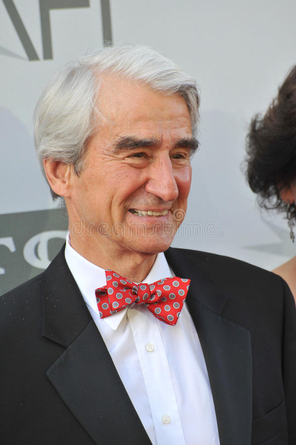 Download Sam Waterston imagen editorial. Imagen de juego, instituto - 44857700