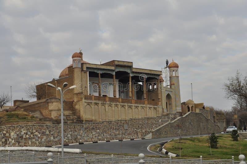 Samarkand. imagenes de archivo