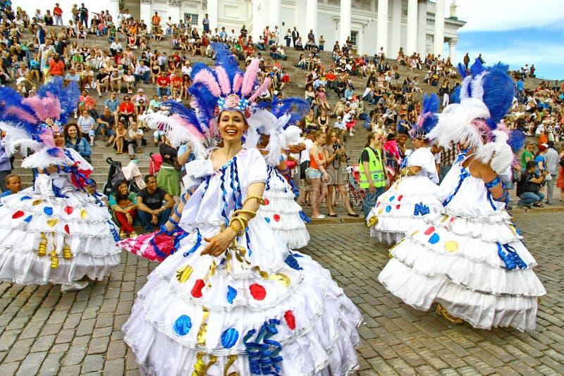 Download Samba Carnival Editorial Photo - Image: 25327101