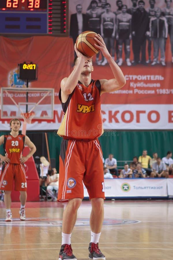 Samen Shashkov stockfotos