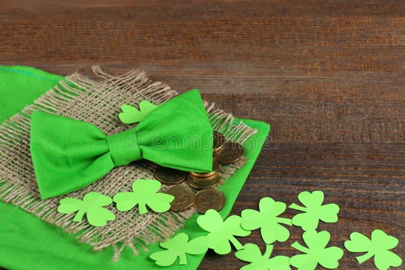 Samenstelling van St Patrick stock foto's