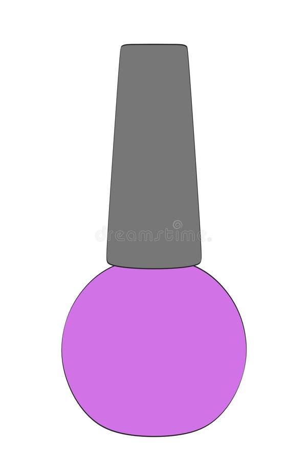samenstellings producten vector illustratie
