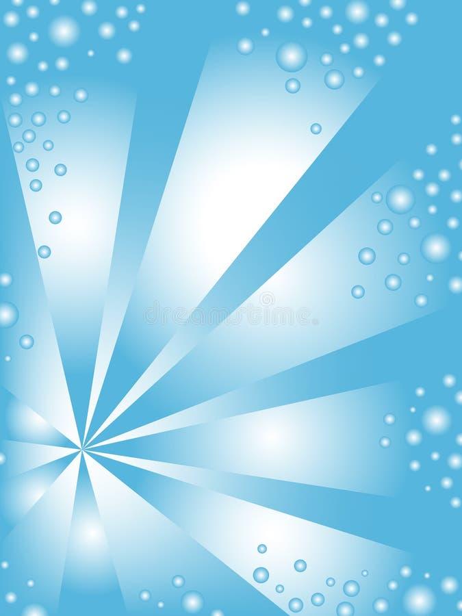 Download Samenvatting vector illustratie. Illustratie bestaande uit ovaal - 10775544