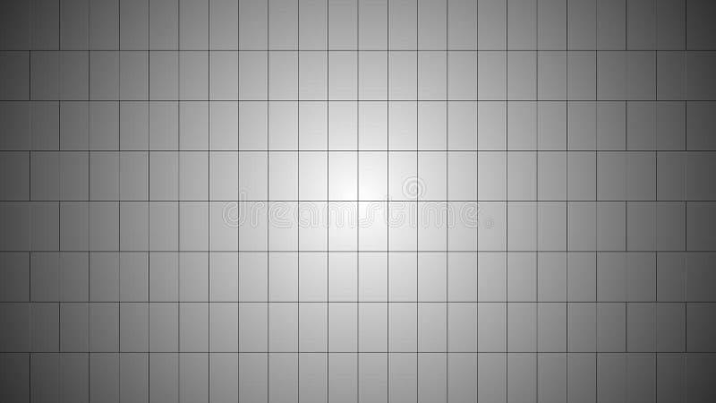 Samenvatting gebarsten muurachtergrond De achtergronden van de metaaltextuur stock foto's