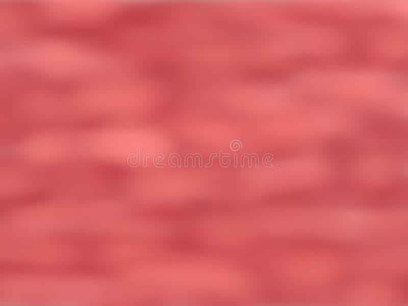 Samenvatting gekleurde achtergrond stock illustratie