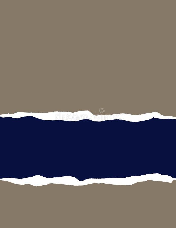 Samenvatting gelaagde achtergrond vector illustratie