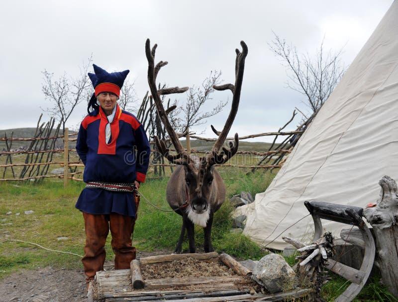 Sami immagini stock libere da diritti