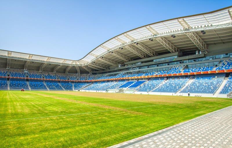 Sami Ofer stadium fotografia stock