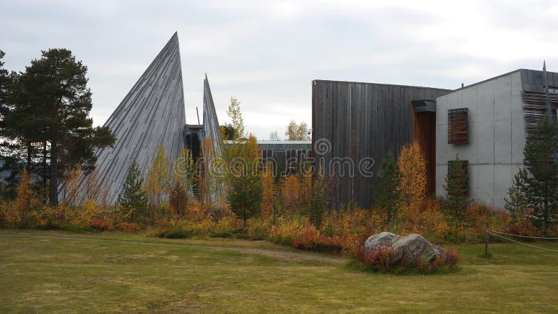 Sami Parliament photo libre de droits