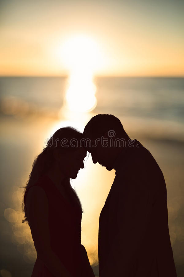 Sammansatt bild av solnedgången av en härlig dag royaltyfri foto