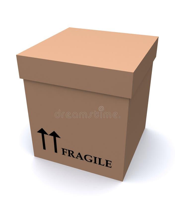 Download Sammelpack stock abbildung. Illustration von kasten, anlieferung - 12201139