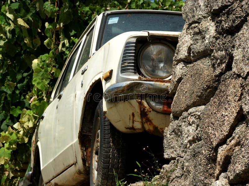 samochód. zdjęcia stock