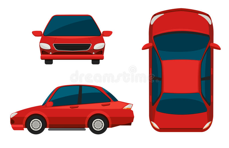 samochód ilustracji