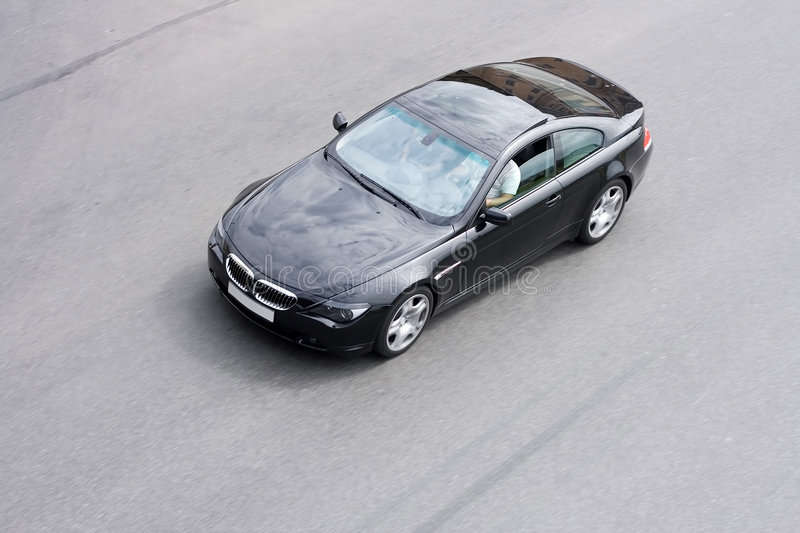 samochód luksusowych samochodów serii sportscar super obrazy stock