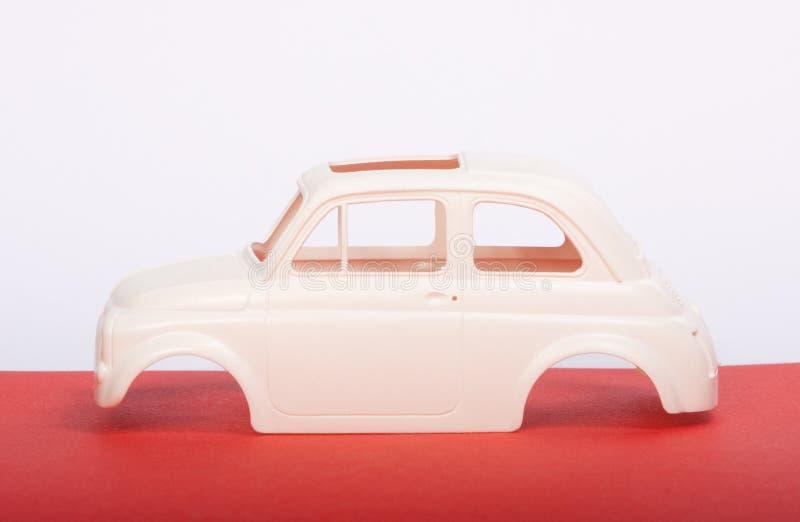 samochód mały zdjęcia stock