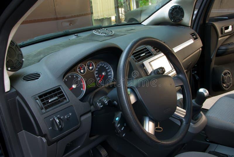 samochód nowy zdjęcie royalty free