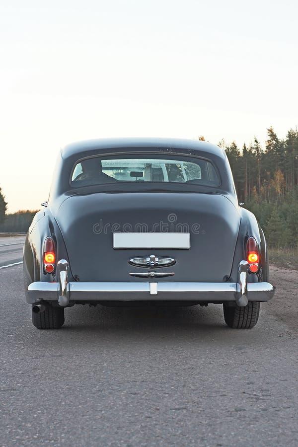 samochód retro zdjęcia royalty free